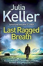 Last Ragged Breath (Bell Elkins 4)