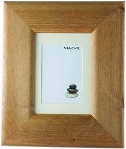 Memorie Coach Photo Frame Pine 10x12