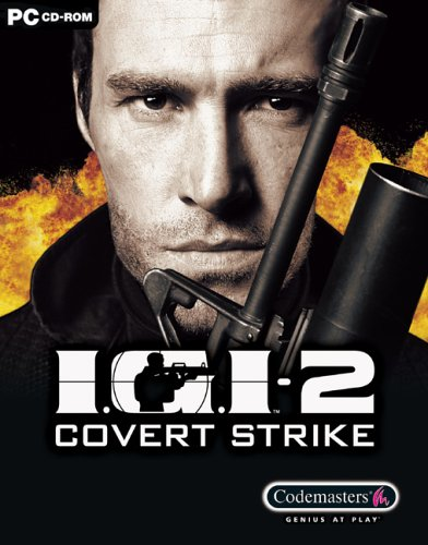 IGI 2 Covert Strike PC (CD-ROM) 51BB1840XNL
