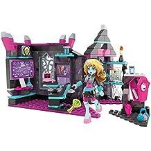 Juguetes de construcción, Monster lecciones alta Bissiologie - 23 Mattel Mega Bloks Dky