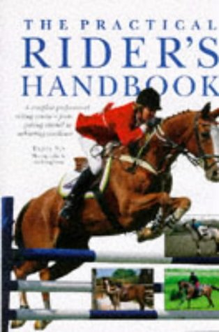 The Practical Rider's Handbook por Debby Sly