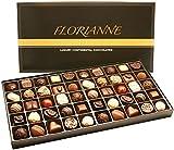 50 assorted chocolates