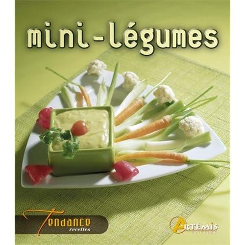 Mini-légumes