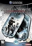 Medal of Honor: European Assault (GameCube)