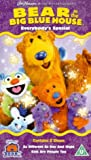 Bear In The Big Blue House--Everybodys Special [VHS]