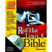 Red Hat® Linux® 8 Bible