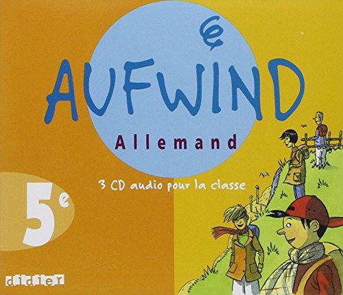 Aufwind 5e lv1 CD classe