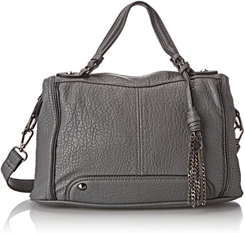Jessica Simpson Sienna Cross Body Satchel Top Handle Bag