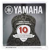 Yamaha - FP1200 - Cordes pour Guitare Folk - Acier