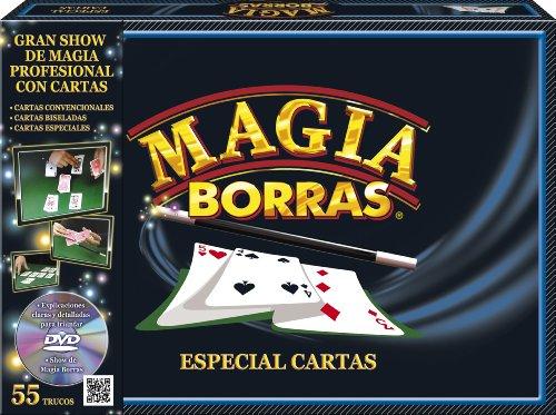 Educa Borrás 15464 - Magia Borras Especial Cartas
