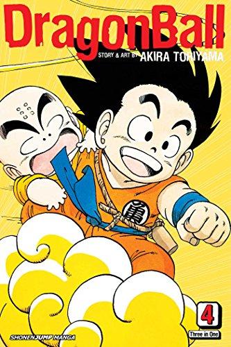Dragon Ball-vol. 13 (DRAGON BALL VIZBIG ED TP VOL 04 (C: 1-0-0))
