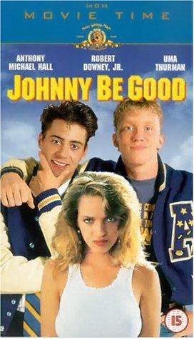 Johnny Be Good [VHS] [UK Import]