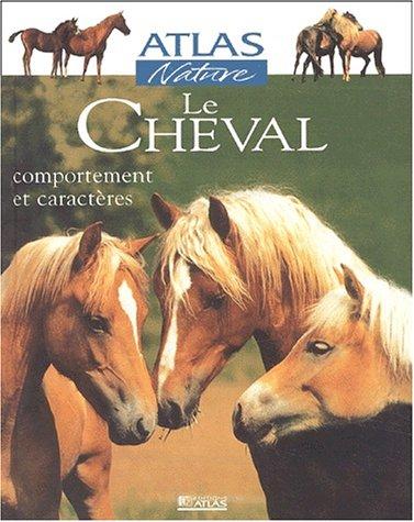 Le Cheval par Collectif
