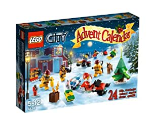 LEGO City 4428: Advent Calendar
