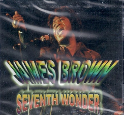 Seventh Wonder by James Brown