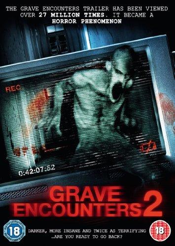 Grave Encounters 2 [DVD] by Sean Rogerson