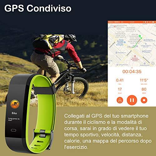 Zoom IMG-3 willful smartwatch orologio fitness uomo