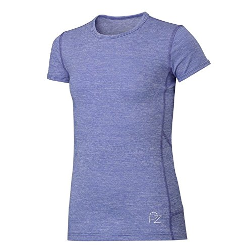 PowerZone Running T-Shirt Girls - 128