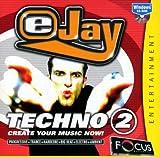 Techno eJay 2 (CD case)