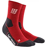 NEU Dynamic+ Outdoor Light Merino Mid-Cut CEP Size M (III) Damen Kompression Rot/Dunkelbraun preisvergleich bei billige-tabletten.eu