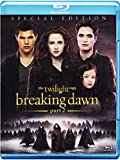 Breaking dawn - The Twilight saga - Part 2 (special edition) [(special edition)] [Import anglais]