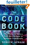 The Code Book: The Secret History of...