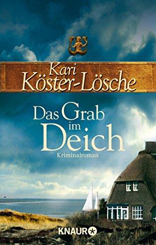 Das Grab im Deich: Roman (Die-Sönke-Hansen-Reihe 3)
