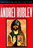 Andrei Rublev (Andrei Rublyov) - Criterion Collection [Import USA Zone 1]