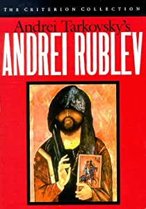Criterion Collection: Andrei Rublev [DVD] [1973] [US Import]