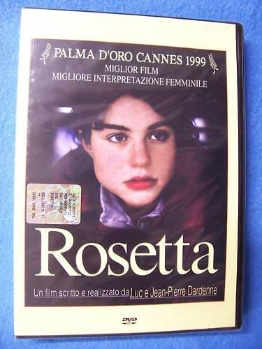 ROSETTA(in Franzosisch&Italienische Sprache) (Rosetta Italienisch)