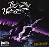 Live From The Underground [Explicit] by Big Krit