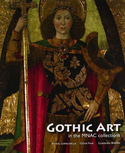 Descargar Libro Gothic Art in the MNAC Collections de Rafael Cornudella