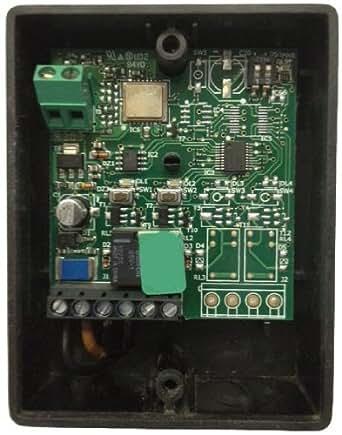 FAAC - Récepteur motorisation portail XR2 433 787747
