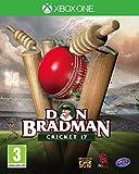 Don Bradman Cricket 17 (Xbox One) - [Edizione: Regno Unito]