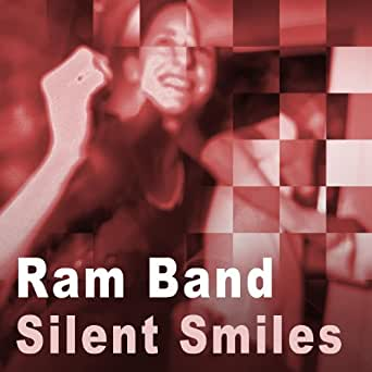 Ram Band Silent Smiles