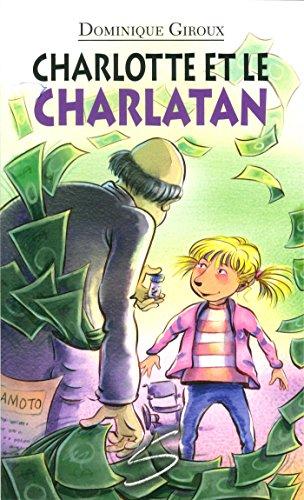 Charlotte et le Charlatan