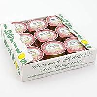 Iberitos - Monodosis de Crema de Pollo - 18 Unidades x 22 gr
