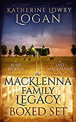 The MacKlenna Family Legacy (Boxed Set Collection) (The Celtic Brooch Books)