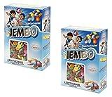 Lenti di Cioccolato Multicolor (Smartis) - Confetti colorati 1kg