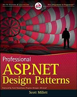 Professional Asp.net Design Patterns por Scott Millett epub
