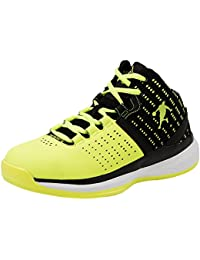 2e9453bd877 Rotok Mens Personal Basketball Trainers High Elastic Shock Technology New  KPU+Fabric Lightweight Air Precision