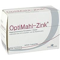 Optimahl Zink 15 mg Tabletten 100 stk preisvergleich bei billige-tabletten.eu