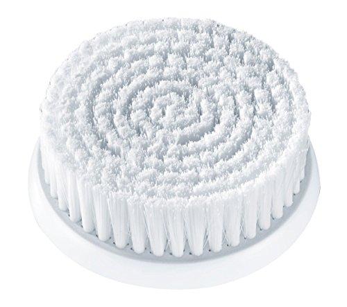 Beurer Bürstenaufsatz Regular, Ersatzbürste für die FC 95 Gesichtsreinigungsbürste, 2 Stück