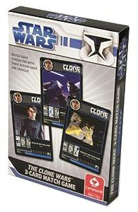 ASS Altenburger - Sobre de cromos Clone Wars Star Wars (5411068793820) (versión en alemán)