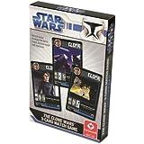ASS Altenburger Spielkarten 79382 Star Wars Kombinationsspiel: Clone Wars
