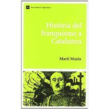 Història del franquisme a Catalunya (Biblio. Història de Catalunya)