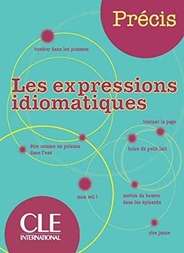 Les expressions idiomatiques par Jean-Michel Robert