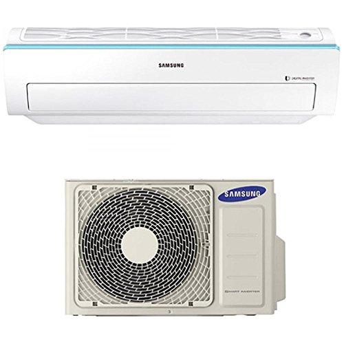 Samsung Serie newtriangle Aire Acondicionado fijo monosplit WiFi 12000BTU/h Clase A +...