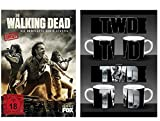 The Walking Dead Staffel 8 (+Walking Dead Tasse) (6 DVDs)