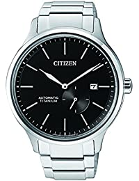 Citizen Herren-Armbanduhr NJ0090-81E